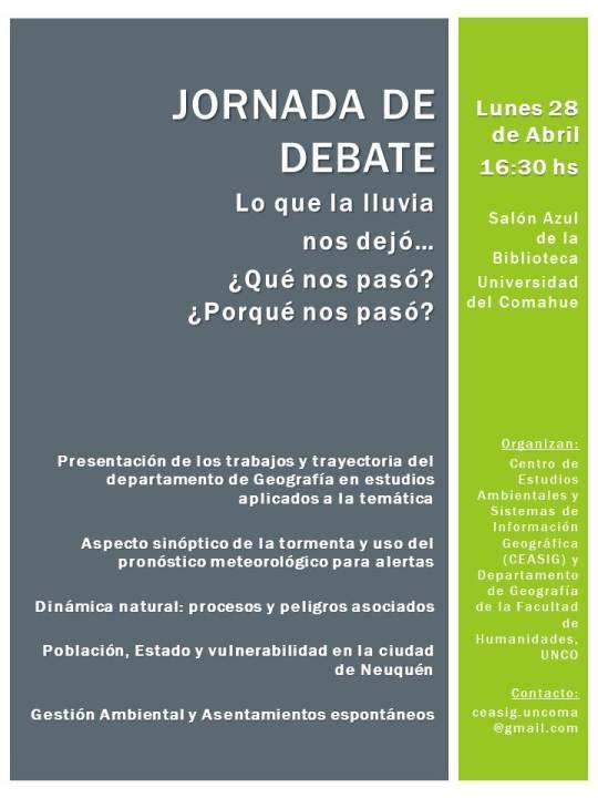 Jornada de Debate_programa