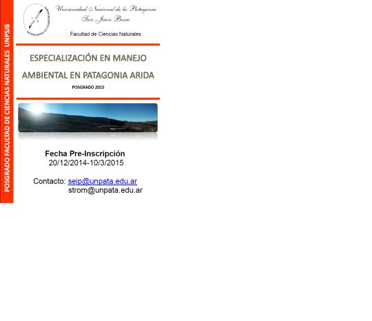 afiche especializacion