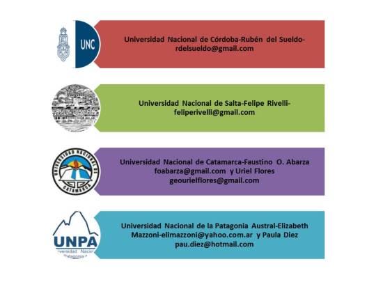 esquemas presidencia y coordinadores 2